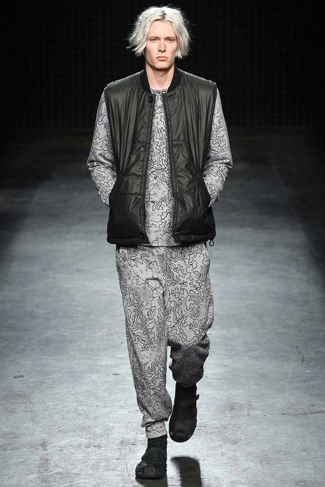 LONDON COLLECTIONS MEN Christopher Raeburn Spring 2016. LCM, www.imageamplified.com, Image Amplified (23)