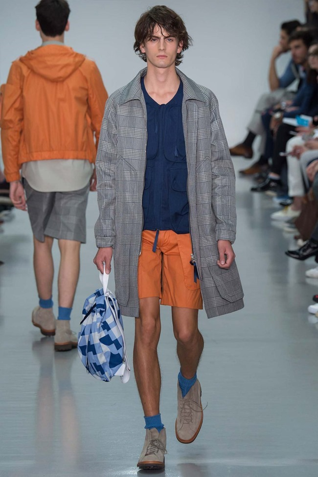 LONDON COLLECTIONS MEN Lou Dalton Spring 2016. LCM, www.imageamplified.com, Image Amplified (11)