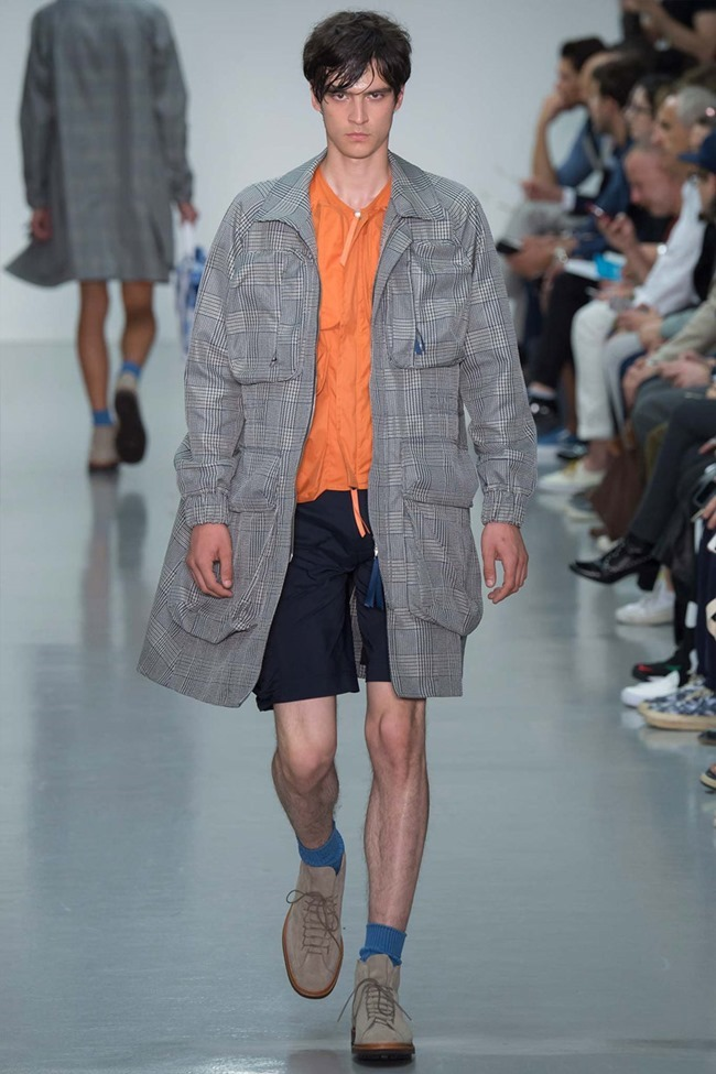 LONDON COLLECTIONS MEN Lou Dalton Spring 2016. LCM, www.imageamplified.com, Image Amplified (12)
