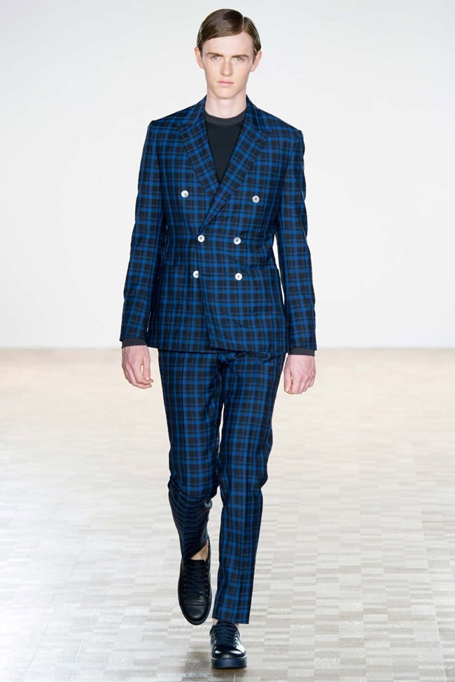 LONDON COLLECTIONS MEN Hardy Amies Spring 2016. LCM, www.imageamplified.com, Image Amplified (7)