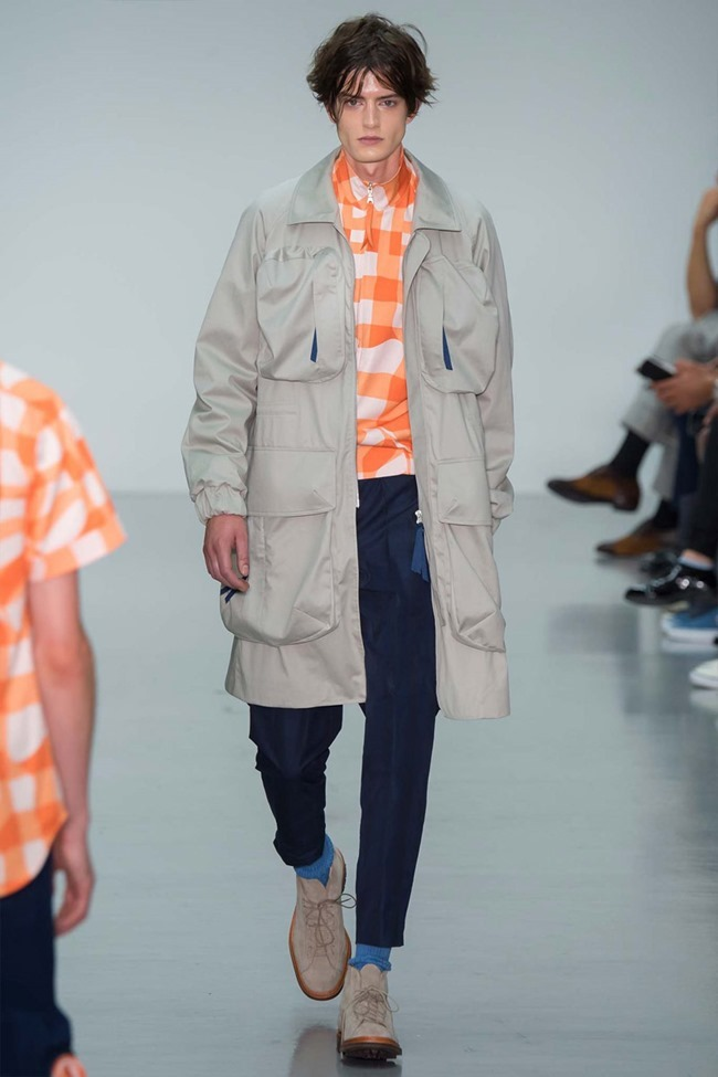 LONDON COLLECTIONS MEN Lou Dalton Spring 2016. LCM, www.imageamplified.com, Image Amplified (15)