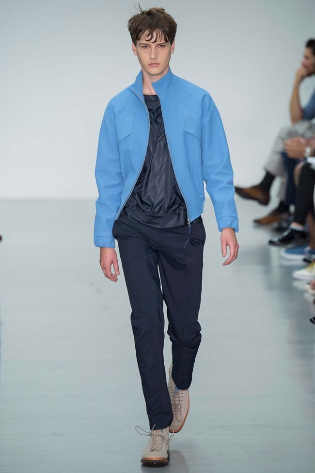 LONDON COLLECTIONS MEN Lou Dalton Spring 2016. LCM, www.imageamplified.com, Image Amplified (19)