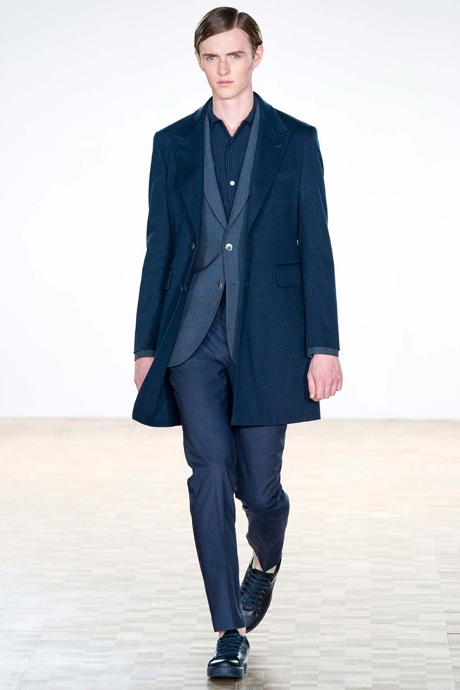 LONDON COLLECTIONS MEN Hardy Amies Spring 2016. LCM, www.imageamplified.com, Image Amplified (30)