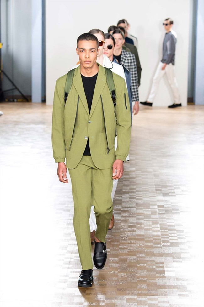 LONDON COLLECTIONS MEN Hardy Amies Spring 2016. LCM, www.imageamplified.com, Image Amplified (36)
