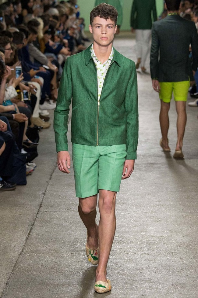 LONDON COLLECTIONS MEN Richard James Spring 2016. LCM, www.imageamplified.com, Image Amplified (4)