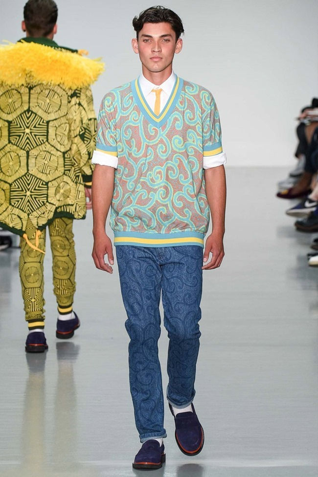 LONDON COLLECTIONS MEN Sibling Spring 2016. LCM, www.imageamplified.com, Image Amplified (7)