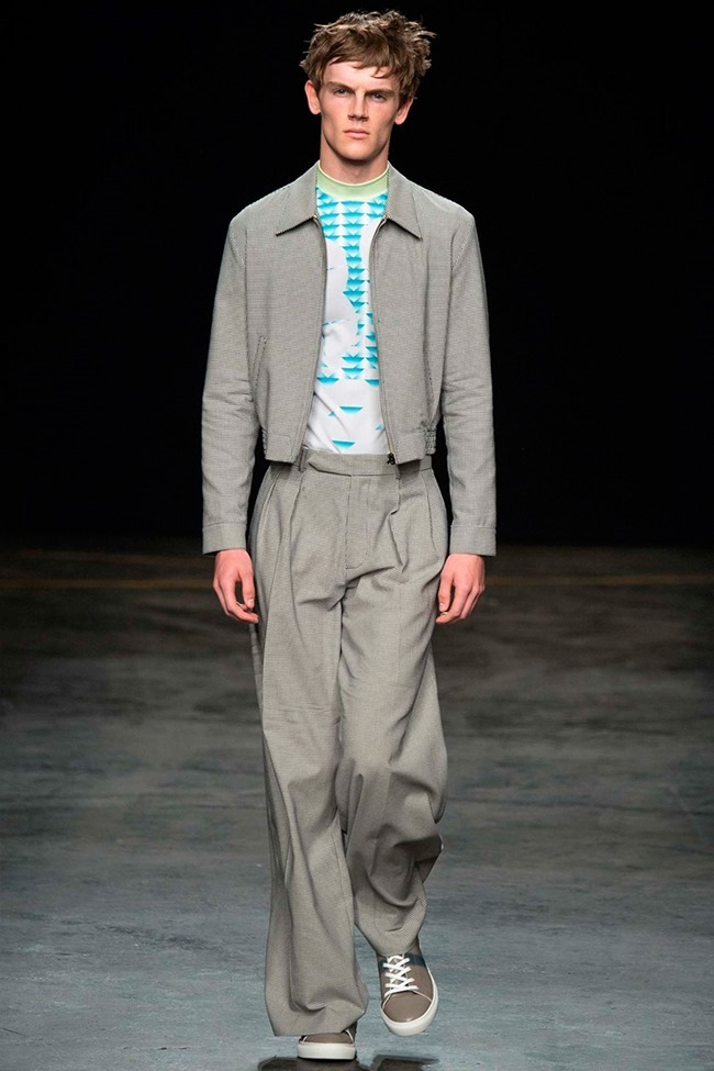 LONDON COLLECTIONS MEN Topman Design Spring 2016. LCM, www.imageamplified.com, Image Amplified (16)