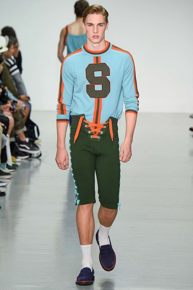 LONDON COLLECTIONS MEN Sibling Spring 2016. LCM, www.imageamplified.com, Image Amplified (27)