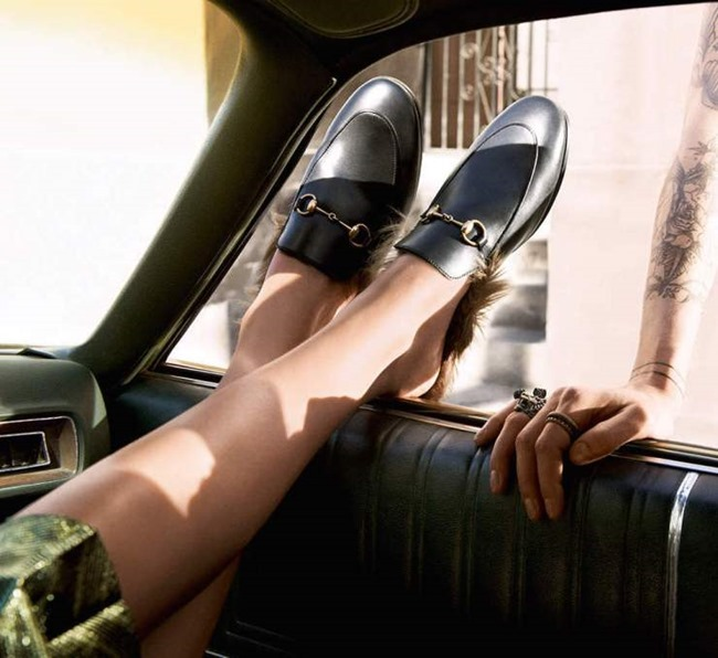 CAMPAIGN Gucci Fall 2015 by Glen Luchford. www.imageamplified.com, Image Amplified (10)