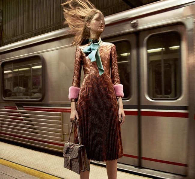 CAMPAIGN Gucci Fall 2015 by Glen Luchford. www.imageamplified.com, Image Amplified (4)