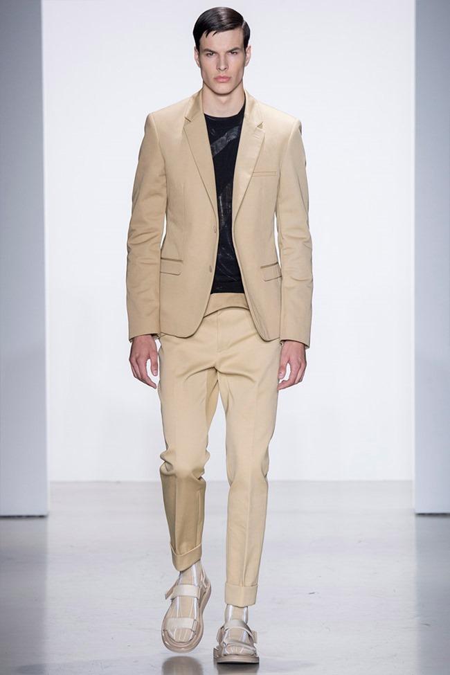 MILAN FASHION WEEK Calvin Klein Spring 2016. www.imageamplified.com, Image Amplified (3)