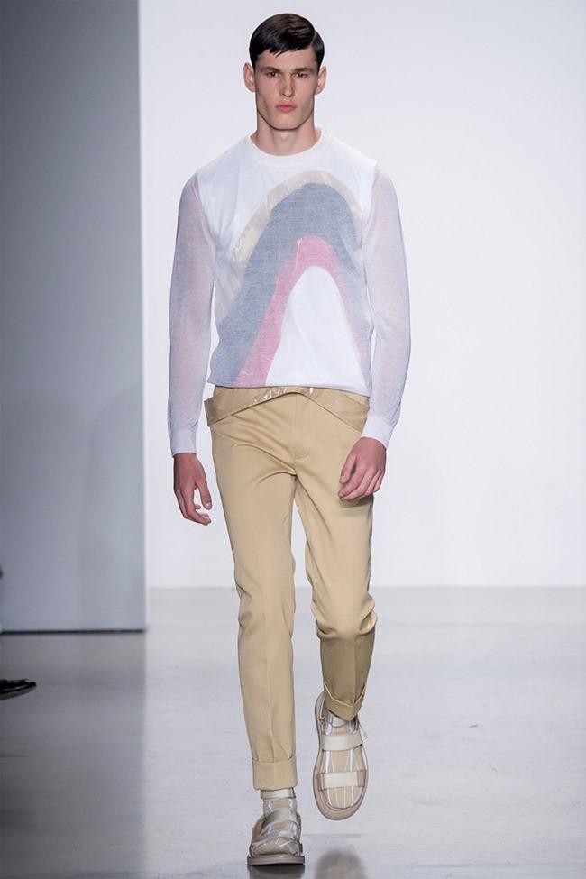 MILAN FASHION WEEK Calvin Klein Spring 2016. www.imageamplified.com, Image Amplified (4)