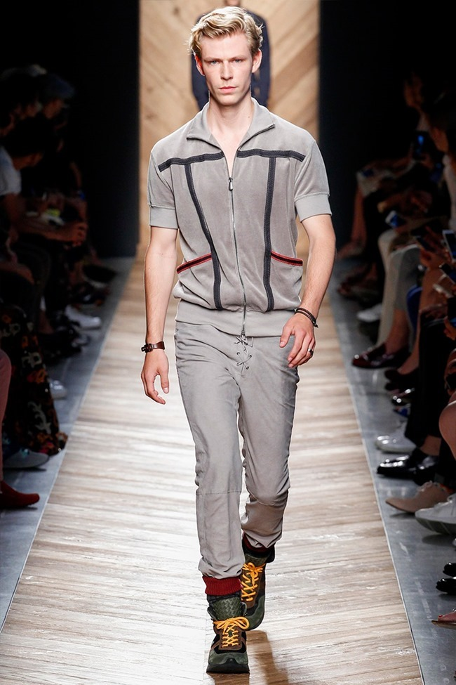 MILAN FASHION WEEK Bottega Veneta Spring 2016. www.imageamplified.com, Image Amplified (19)