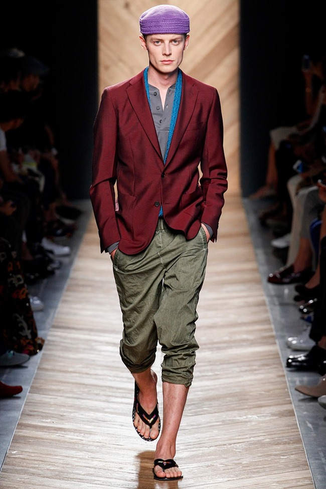 MILAN FASHION WEEK Bottega Veneta Spring 2016. www.imageamplified.com, Image Amplified (21)