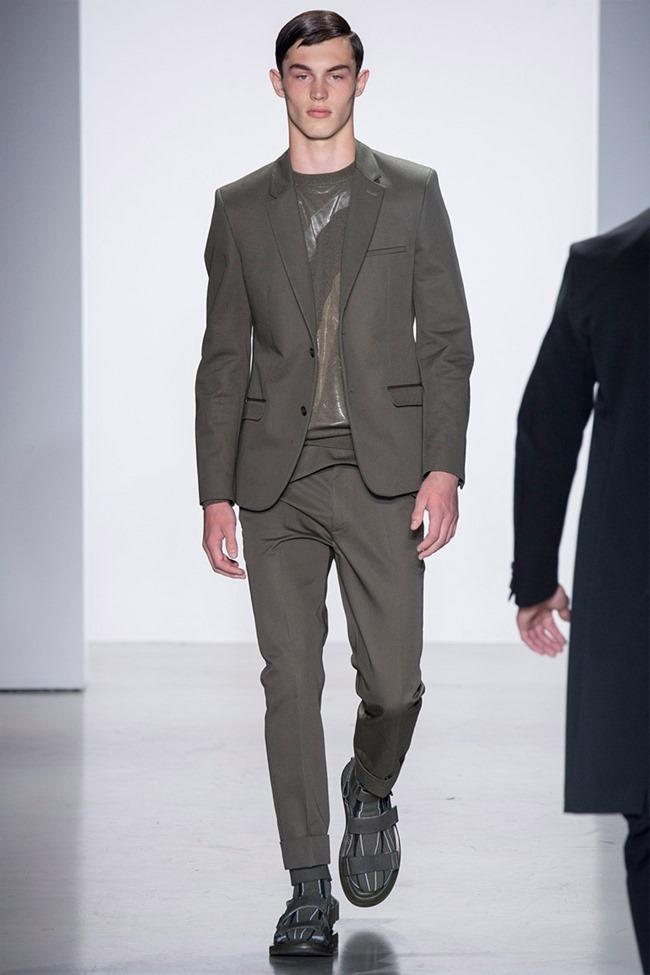 MILAN FASHION WEEK Calvin Klein Spring 2016. www.imageamplified.com, Image Amplified (11)