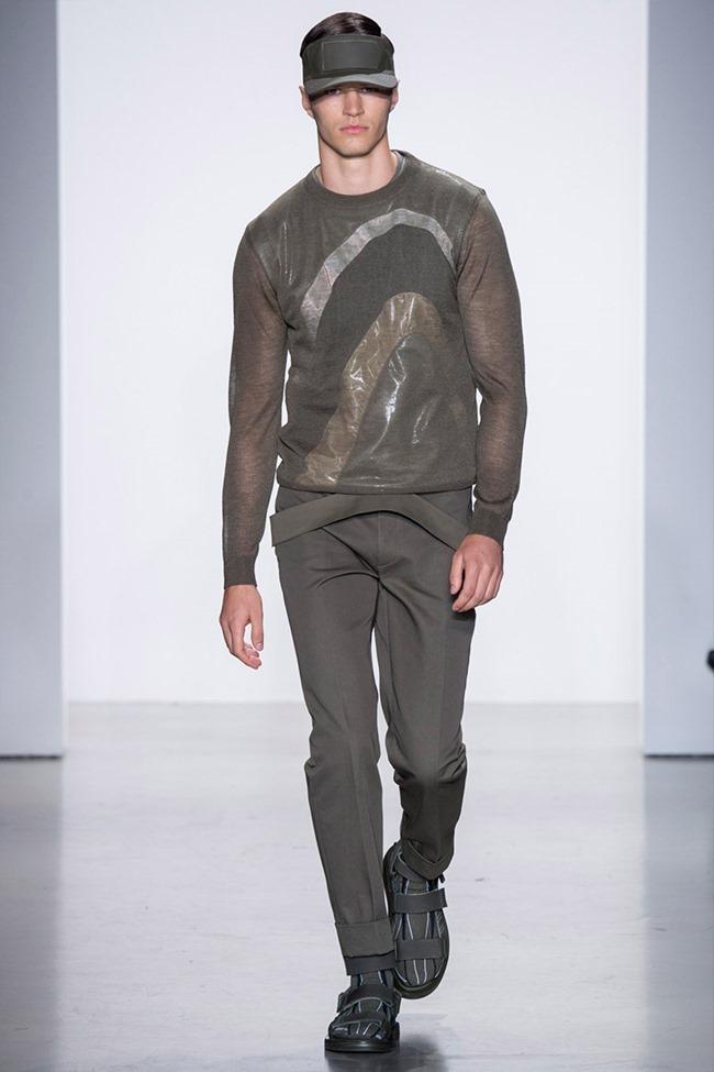 MILAN FASHION WEEK Calvin Klein Spring 2016. www.imageamplified.com, Image Amplified (12)