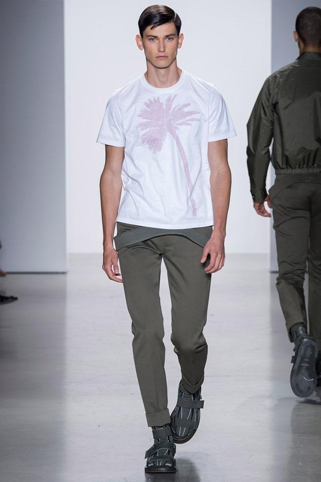 MILAN FASHION WEEK Calvin Klein Spring 2016. www.imageamplified.com, Image Amplified (15)