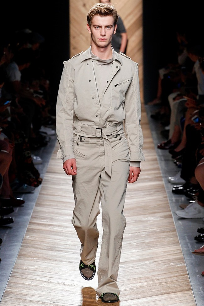 MILAN FASHION WEEK Bottega Veneta Spring 2016. www.imageamplified.com, Image Amplified (30)
