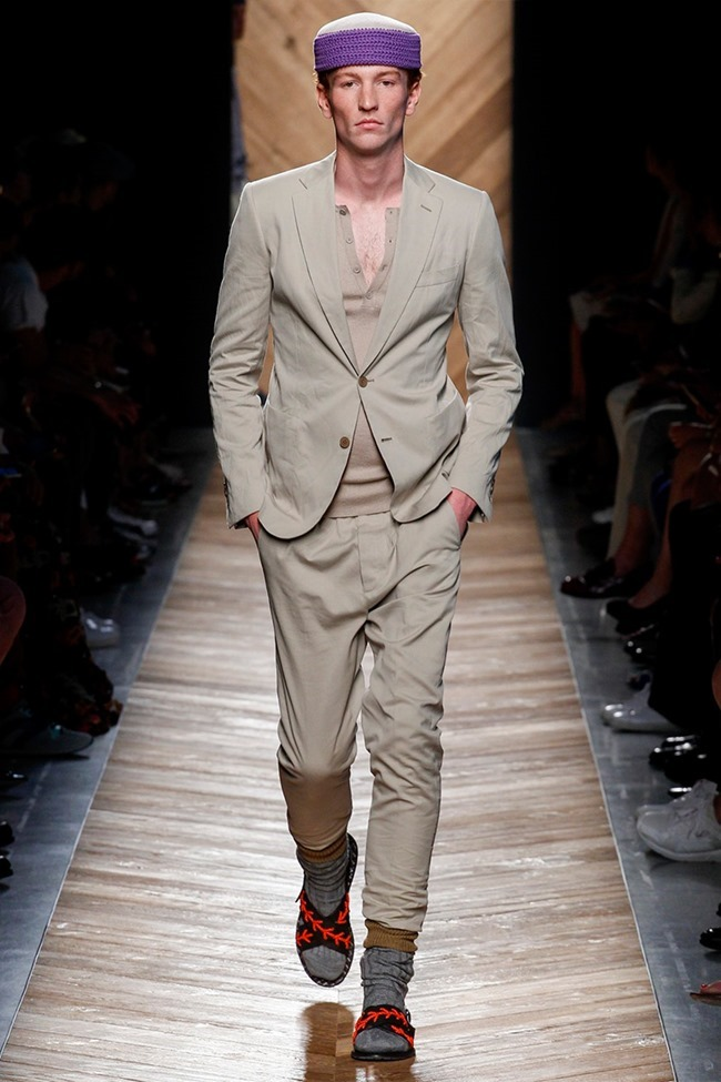 MILAN FASHION WEEK Bottega Veneta Spring 2016. www.imageamplified.com, Image Amplified (36)