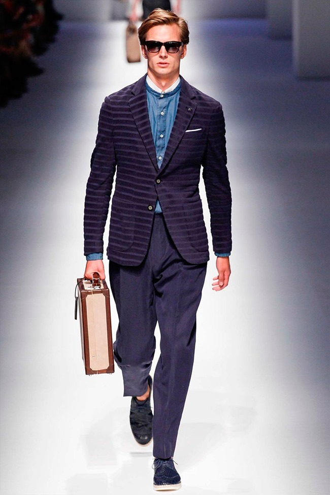 MILAN FASHION WEEK Canali Spring 2016. www.imageamplified.com, Image Amplified (8)