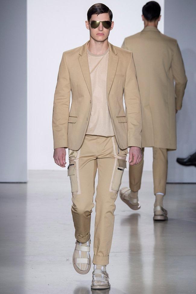 MILAN FASHION WEEK Calvin Klein Spring 2016. www.imageamplified.com, Image Amplified (20)