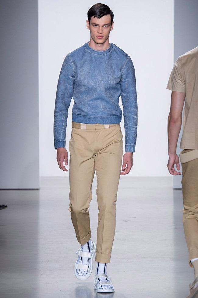 MILAN FASHION WEEK Calvin Klein Spring 2016. www.imageamplified.com, Image Amplified (23)