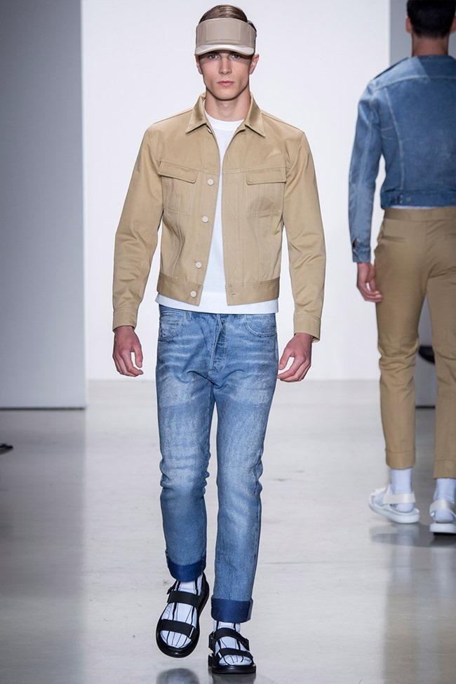 MILAN FASHION WEEK Calvin Klein Spring 2016. www.imageamplified.com, Image Amplified (24)