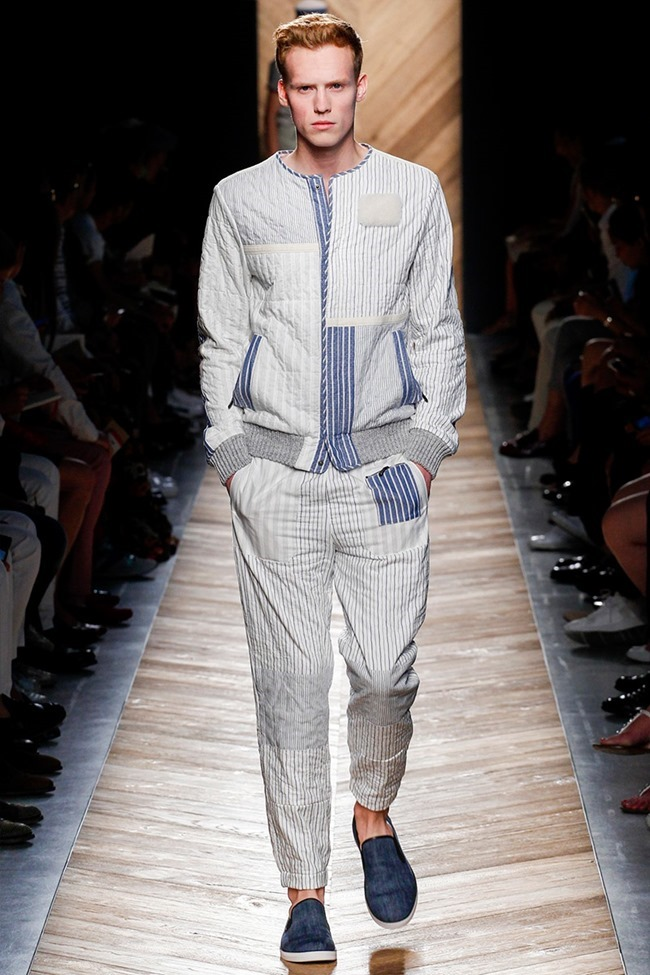MILAN FASHION WEEK Bottega Veneta Spring 2016. www.imageamplified.com, Image Amplified (42)