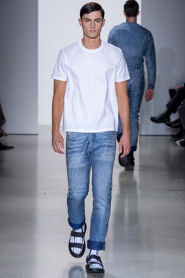 MILAN FASHION WEEK Calvin Klein Spring 2016. www.imageamplified.com, Image Amplified (30)