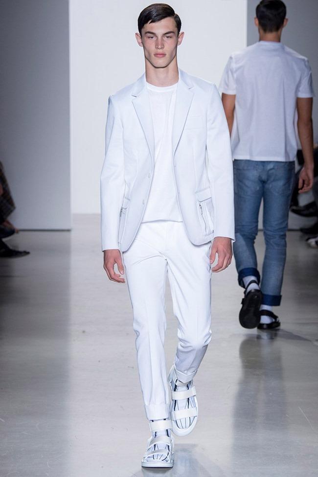 MILAN FASHION WEEK Calvin Klein Spring 2016. www.imageamplified.com, Image Amplified (31)
