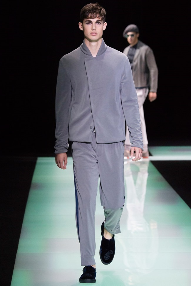 MILAN FASHION WEEK Emporio Armani Spring 2016. www.imageamplified.com, Image Amplified (26)