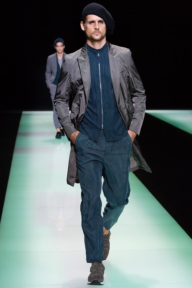 MILAN FASHION WEEK Emporio Armani Spring 2016. www.imageamplified.com, Image Amplified (54)