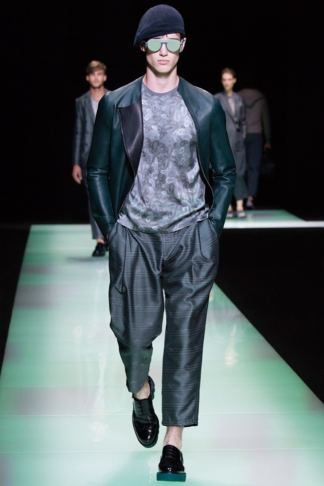 MILAN FASHION WEEK Emporio Armani Spring 2016. www.imageamplified.com, Image Amplified (57)
