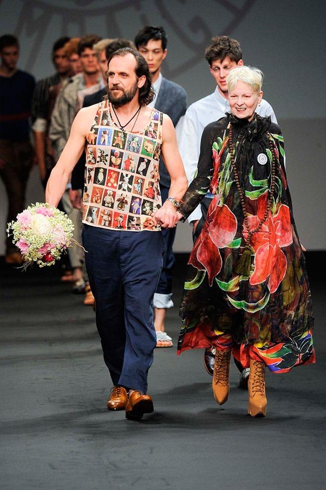 MILAN FASHION WEEK Vivienne Westwood Spring 2016. www.imageamplified.com, Image Amplified (42)