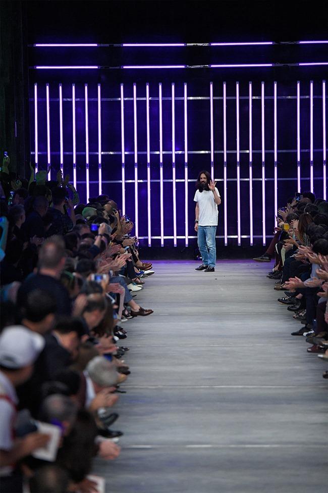MILAN FASHION WEEK Gucci Spring 2016. www.imageamplified.com, Image Amplified (47)