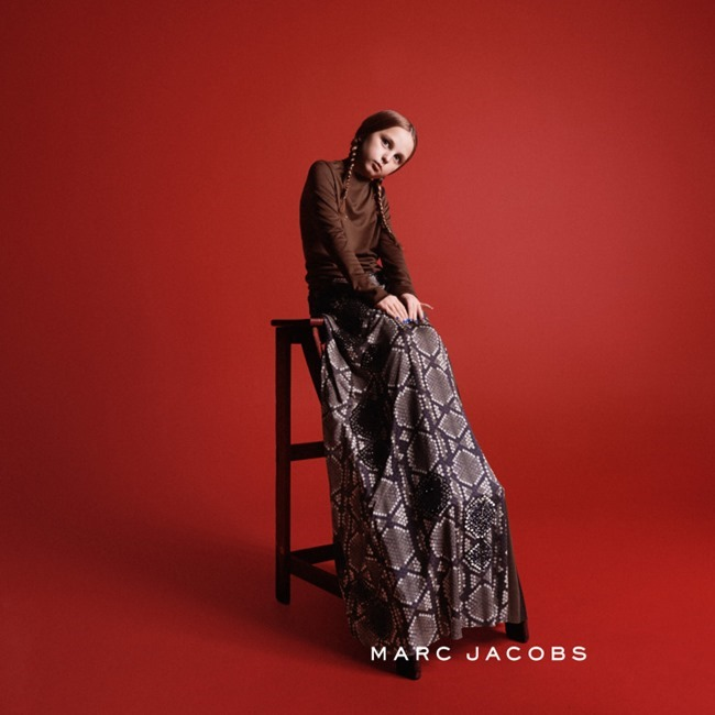 CAMPAIGN Marc Jacobs Fall 2015 by David Sims. Katie Grand, www.imageamplified.com, Image Amplified (6)
