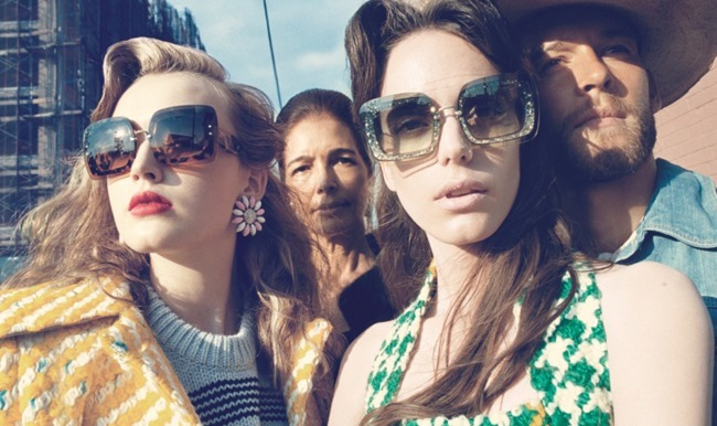 CAMPAIGN Miu Miu Fall 2015 by Steven Meisel. www.imageamplified.com, Image Amplified (2)