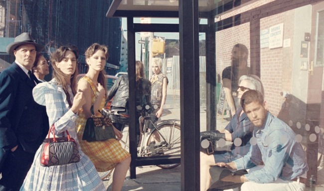 CAMPAIGN Miu Miu Fall 2015 by Steven Meisel. www.imageamplified.com, Image Amplified (7)
