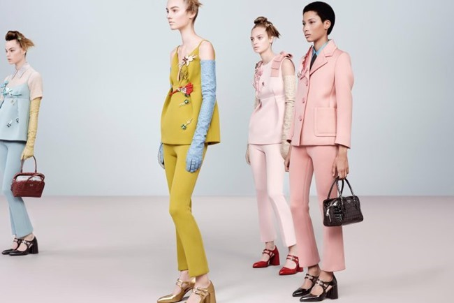 CAMPAIGN Prada Fall 2015 by Steven Meisel. Olivier Rizzo, www.imageamplified.com, Image Amplified (7)