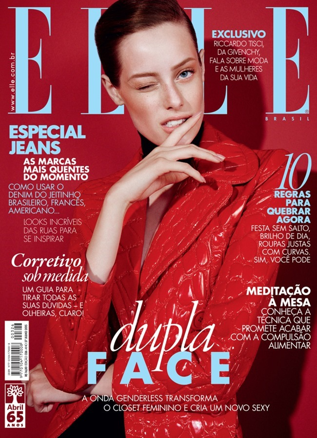 ELLE BRAZIL Thairine Garcia by Nicole Heiniger. Marcell Maia, July 2015, www.imageamplified.com, Image Amplified (2)
