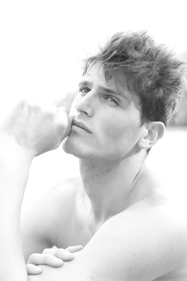 MASCULINE DOSAGE Sacha Legrand by Michael Del Buono. Summer 2015, www.imageamplified.com, Image amplified (9)