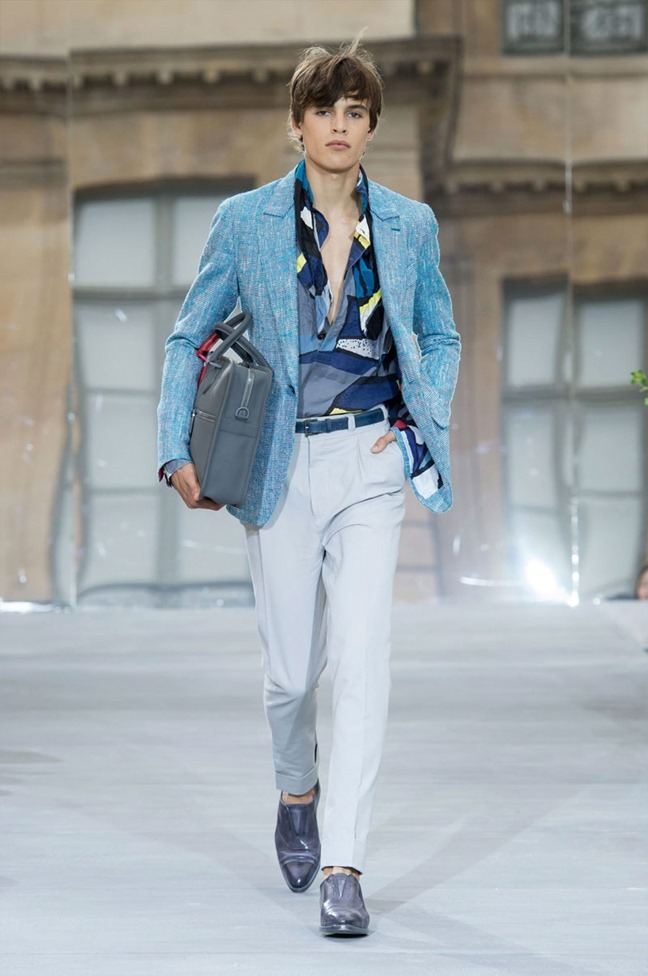 PARIS FASHION WEEK Berluti Spring 2016. www.imageamplified.com, Image Amplified (7)