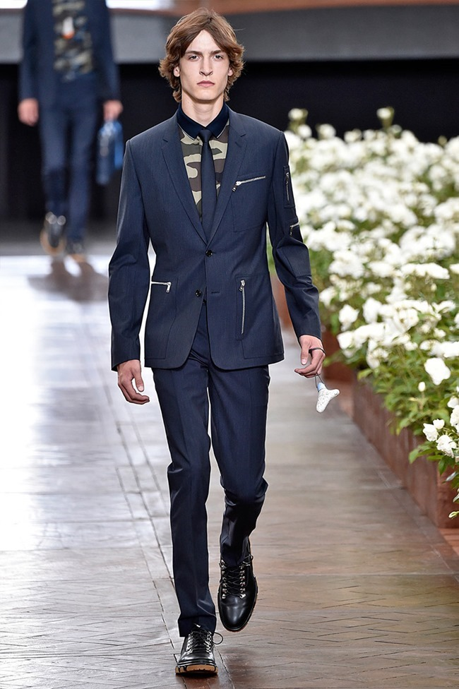 PARIS FASHION WEEK Dior Homme Spring 2016. www.imageamplified.com, Image Amplified (5)