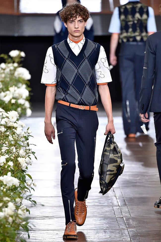 PARIS FASHION WEEK Dior Homme Spring 2016. www.imageamplified.com, Image Amplified (12)