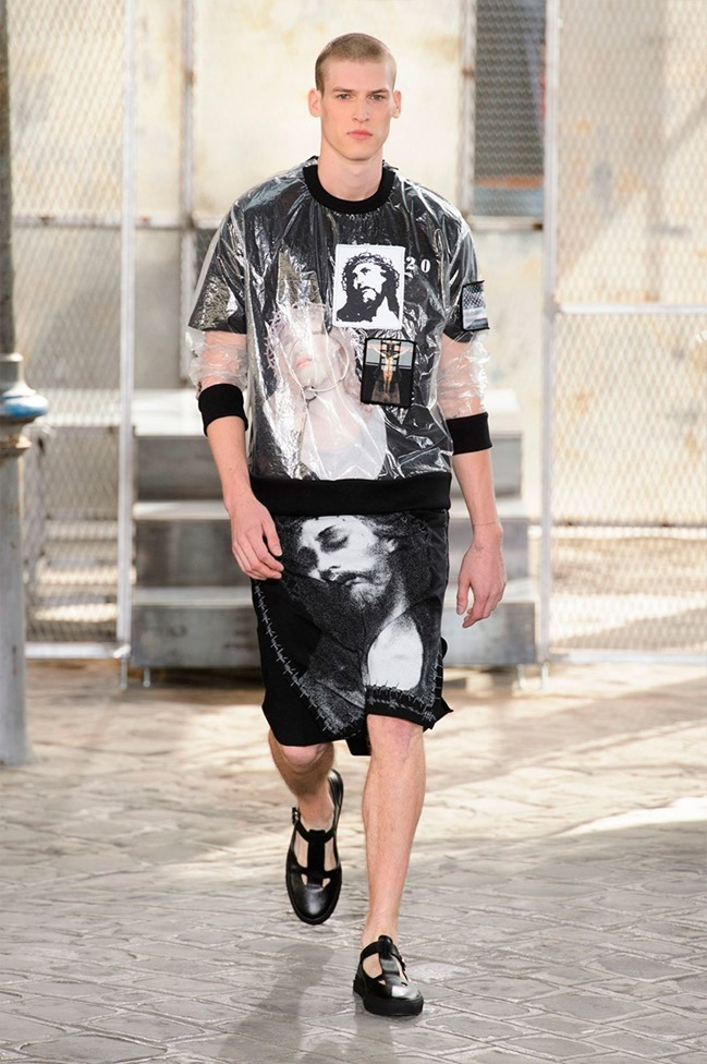 PARIS FASHION WEEK Givenchy Spring 2016. www.imageamplified.com, Image Amplified (7)