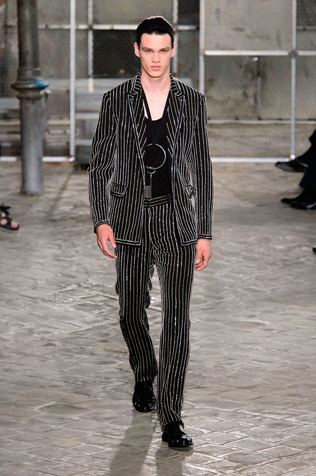 PARIS FASHION WEEK Givenchy Spring 2016. www.imageamplified.com, Image Amplified (47)