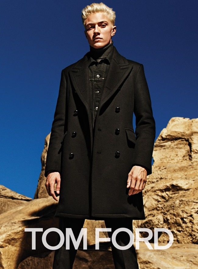 CAMPAIGN Lucky Blue Smith for Tom Ford Fall 2015 by Mario Sorrenti. Carine Roitfeld, www.imageamplified.com, Image Amplified (2)