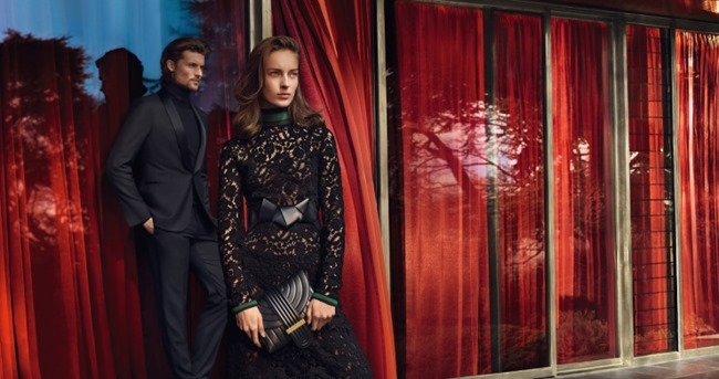 CAMPAIGN Salvatore Ferragamo Fall 2015 by Mert & Marcus. www.imageamplified.com, Image Amplified (6)