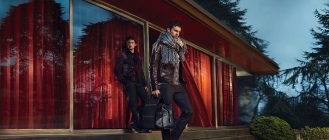 CAMPAIGN Salvatore Ferragamo Fall 2015 by Mert & Marcus. www.imageamplified.com, Image Amplified (9)