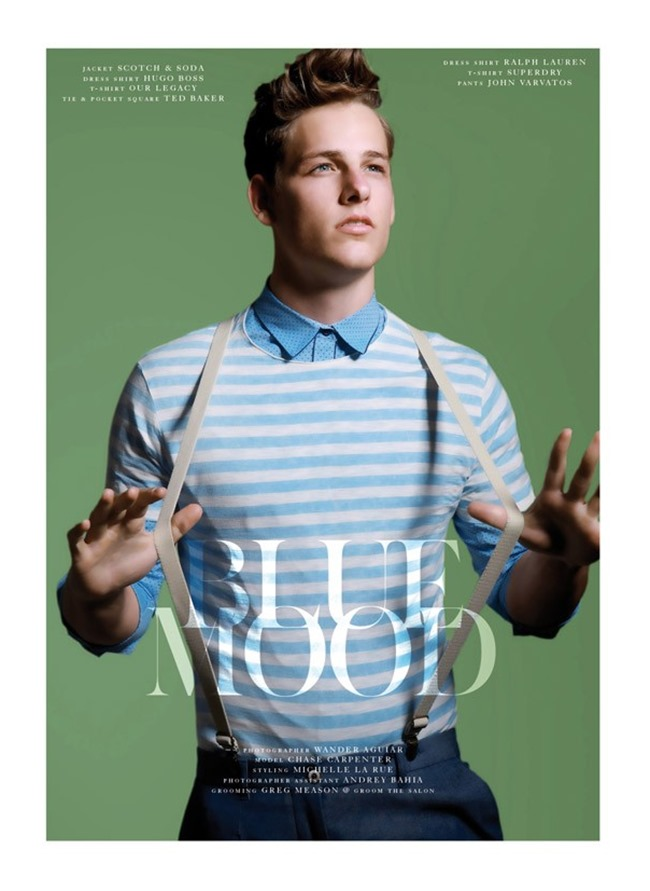 DORIAN MAGAZINE Chase Carpenter by Wander Aguiar. Michelle La Rue, Summer 2015, www.imageamplified.com, Image Amplified (2)